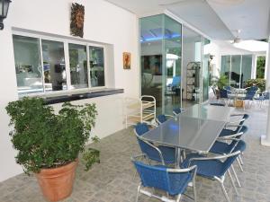 Casa Campestre El Peñon 5 Habitaciones, Aparthotels  Girardot - big - 58