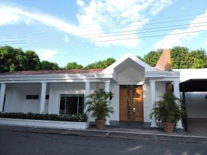 Casa Campestre El Peñon 5 Habitaciones, Aparthotels  Girardot - big - 60