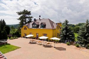 Pension Kroppental - Kößlitz-Wiedebach