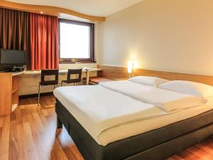 Ibis Wien Mariahilf, Hotely  Vídeň - big - 2