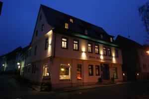 Alter Ackerbuergerhof - Bilzingsleben