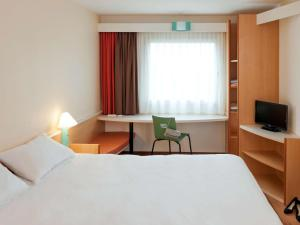 Accommodation in Sion