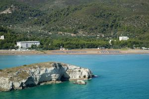 Hotel Gargano - AbcAlberghi.com