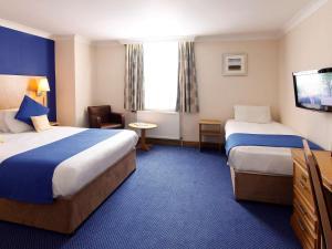 Mercure Hull Royal Hotel (29 of 30)