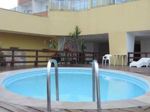 Boulevard Center Flats Pitangueiras