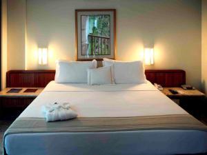 Hotel Atlante Plaza, Hotely  Recife - big - 66