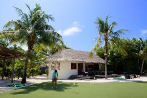 Kuredu Island Resort & Spa, Rezorty  Kuredu - big - 58