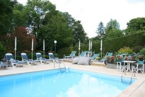 Accommodation in Magnac-Bourg