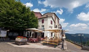 Albergo Ristorante Leso - Hotel - Bosco Chiesanuova
