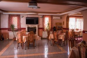 Pensiunea Cornelius, Guest houses  Piatra Neamţ - big - 23