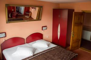 Pensiunea Cornelius, Guest houses  Piatra Neamţ - big - 21