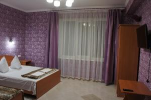 Гостевой дом на улице Кати Соловьяновой 98