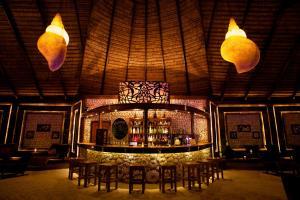 Kuredu Island Resort & Spa, Rezorty  Kuredu - big - 54