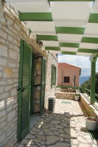 Villa Tati, Дома для отпуска  Kastós - big - 2