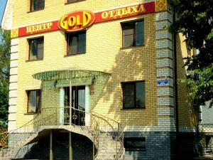 Hotel Gold - Krasnyy Bogatyr'