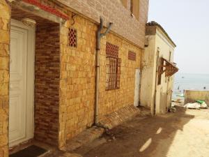 Elnaweras Guesthouse, Pensionen  Sidi Ferruch - big - 6