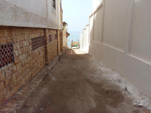 Elnaweras Guesthouse, Pensionen  Sidi Ferruch - big - 3
