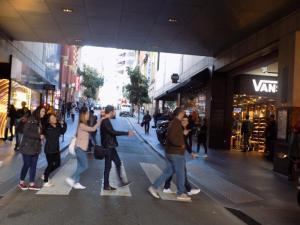 Europa Melbourne, Hostely  Melbourne - big - 18