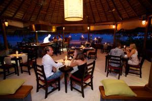 Kuredu Island Resort & Spa, Rezorty  Kuredu - big - 79