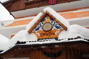 Dolasilla Park Hotel - Campitello di Fassa