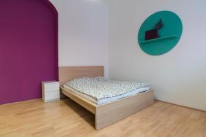 Colorful Ernesto, Apartmány  Budapešť - big - 22
