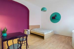 Colorful Ernesto, Apartments  Budapest - big - 24