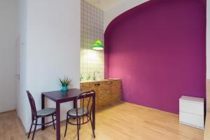 Colorful Ernesto, Apartmány  Budapešť - big - 42