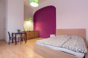Colorful Ernesto, Apartmány  Budapešť - big - 43