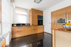 P&O Apartments Arkadia, Appartamenti  Varsavia - big - 28