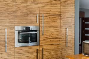 P&O Apartments Arkadia, Appartamenti  Varsavia - big - 23