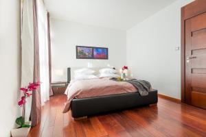 P&O Apartments Arkadia, Appartamenti  Varsavia - big - 18