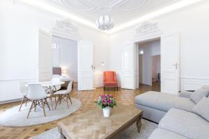 HeyMi Apartments in City Center - Vienna