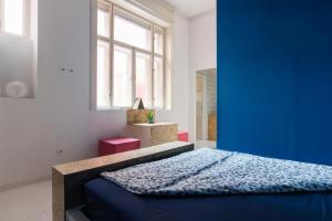 Colorful Ernesto, Apartmány  Budapešť - big - 30