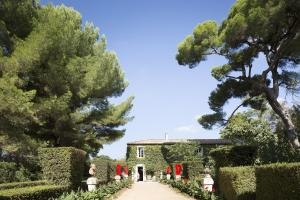 Mas de Lafeuillade, Panziók - Montpellier