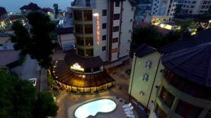 Germes Hotel - Agoy