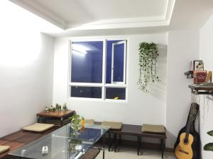 Sky Center Hostel - Tan Hiep
