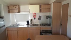 Location gîte, chambres d'hotes Mobile-Home à Condrieu dans le département Rhône 69