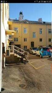 Porvoo City Apartments, Apartmanok  Porvoo - big - 28