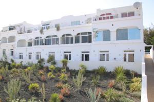 Jardín del Río, Costa Calma - Fuerteventura