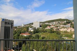 Apartments in Actor Galaxy, Apartments  Sochi - big - 4