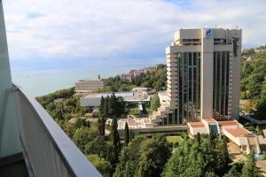 Apartments in Actor Galaxy, Apartments  Sochi - big - 6