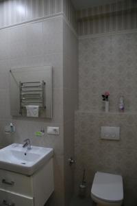 Apartments in Actor Galaxy, Apartments  Sochi - big - 8
