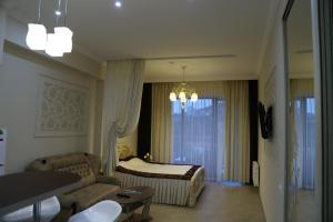 Apartments in Actor Galaxy, Apartments  Sochi - big - 11