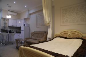 Apartments in Actor Galaxy, Apartments  Sochi - big - 13