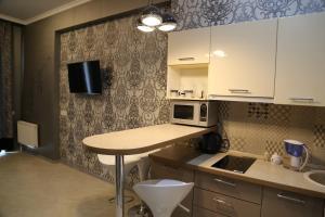 Apartments in Actor Galaxy, Apartments  Sochi - big - 14