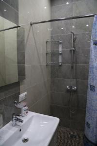 Apartments in Actor Galaxy, Apartments  Sochi - big - 16