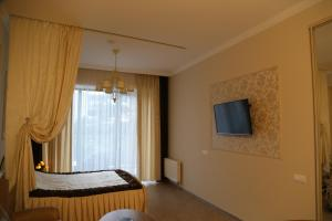 Apartments in Actor Galaxy, Apartments  Sochi - big - 21