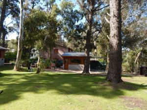 Altos del Bosque, Holiday homes  Mar del Plata - big - 20