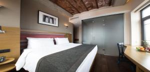 Bankerhan Hotel (2 of 179)