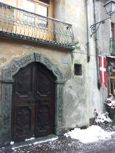 Casa Dea Bormio - AbcAlberghi.com